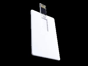 clé USB format carte de crédit