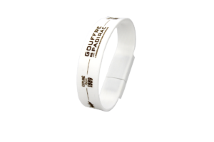 Bracelet Clé USB - USB-Factory