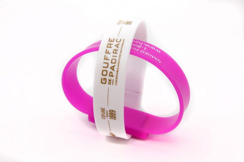 Clé USB Bracelet - USB-Factory