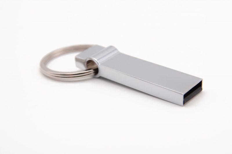 clé usb personnalisée métal petite quantité
